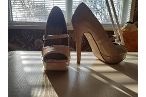 Замшеві жіночі туфлі для танців 36 Burju б у - Жіноче взуття в ... 24bc4d3d99c37