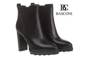 Новые Женские ботильоны Basconi