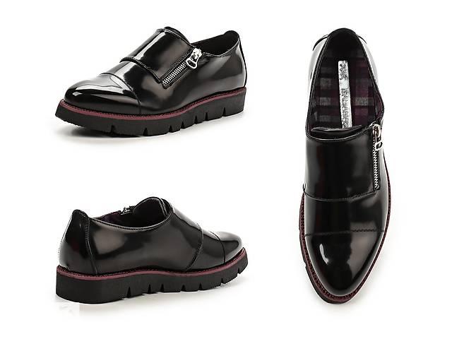 Черевики лакові Mariamare. - Жіноче взуття в Тернополі на RIA.com 10c709fb1b12b