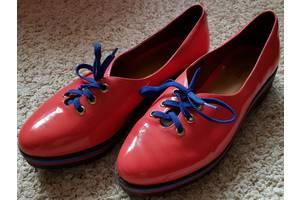 Новые Женские ботинки и полуботинки RESPECT