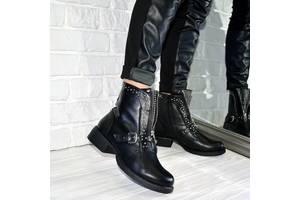 Новые Женские ботинки и полуботинки Anser
