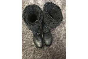 99082601f Женские сапоги-чулки 37 б/у - Женская обувь в Украине на RIA.com