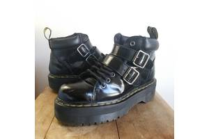 Женские ботинки и полуботинки Dr.Martens  купить Ботинки и ... d0179ceaface1