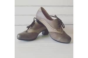 Новые Туфли Ronzo