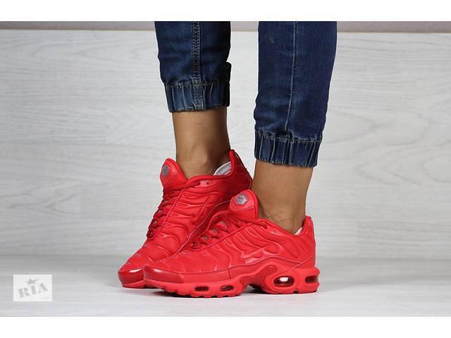 Кросівки Nike Air Max Tn- объявление о продаже  в Одесі