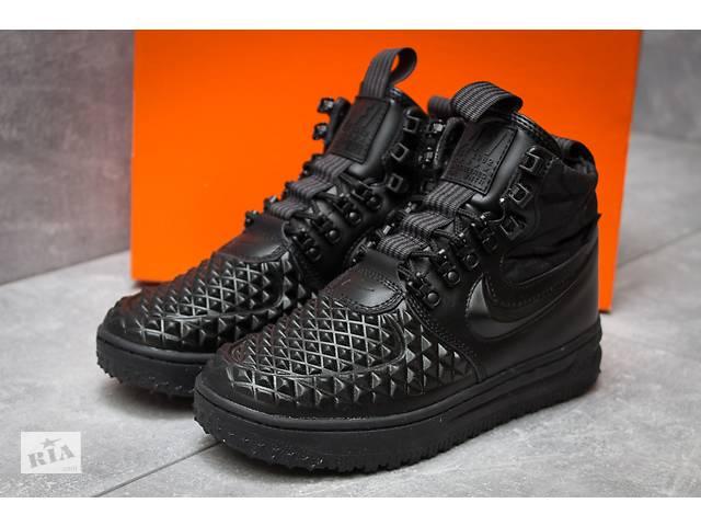 Кроссовки женские зимние Nike AF1 р.41 - Женская обувь в Киеве на ... f7b5dc7781511