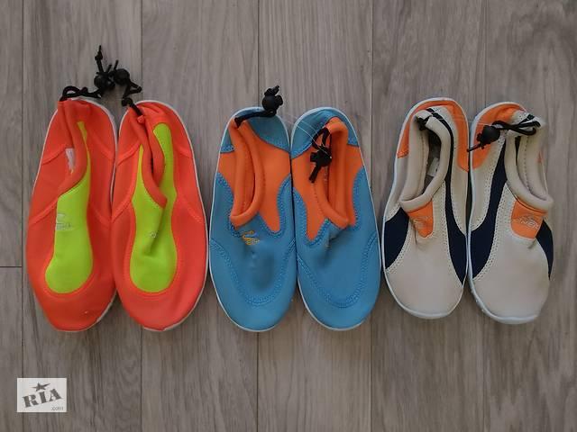 0941071fde9563 Взуття для плавання, для басейну і пляжу, Коралоходы, Аквашузы, Акваобувь,  Коралки