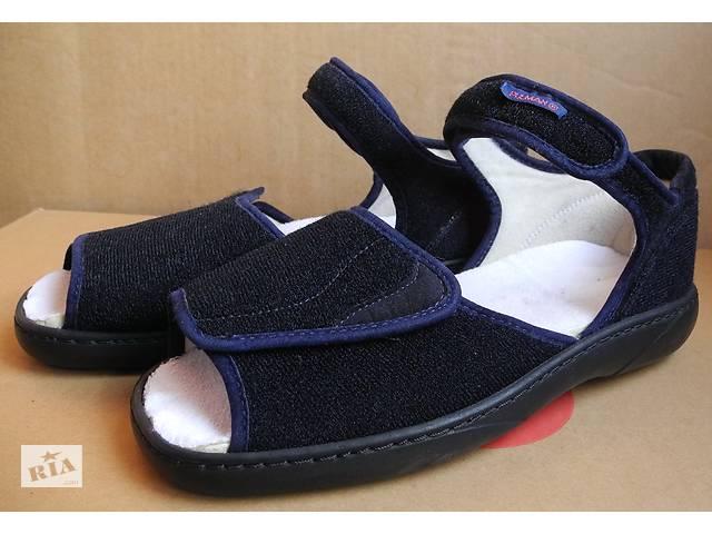 Ортопедичне взуття (сандалі) жіноча