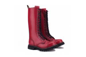 б/в Жіночі черевики і напівчеревики STEEL