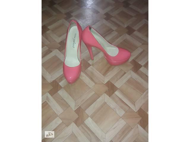 Продам шкіряні туфлі- объявление о продаже в Херсоні. Підкатегорія Жіноче  взуття ... 514c0b0d1385c