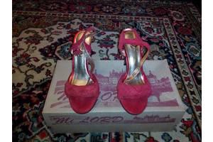 Новые Туфли Ellenka