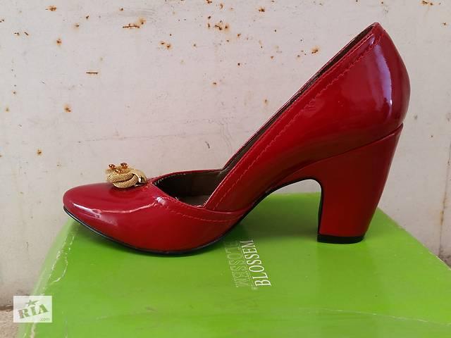 Распродажа! Стильные туфли Турция 07374554ef708