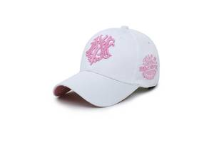 Стильная женская кепка- №4110