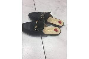 Новые Женская обувь Gucci