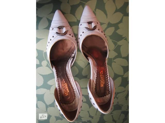 Туфли женские Р.39 - Женская обувь в Харькове на RIA.com 855808dde4e92