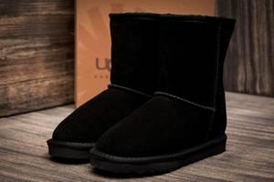 Новые Женские ботинки и полуботинки Ugg