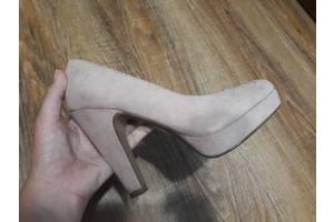 б/в Туфлі New Look