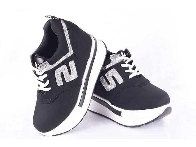 Жіночі кросівки на платформі 00219 - Жіноче взуття в Мелітополі на ... 892641c302e7e
