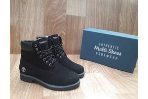 Нові Жіночі черевики і напівчеревики Timberland