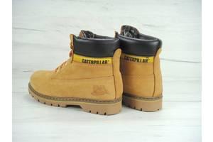 Нові Жіночі черевики і напівчеревики Caterpillar