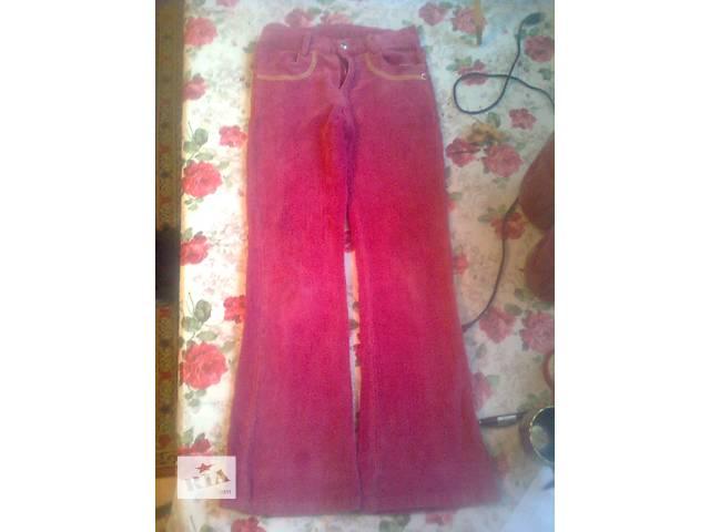 купить бу штани в Сваляве