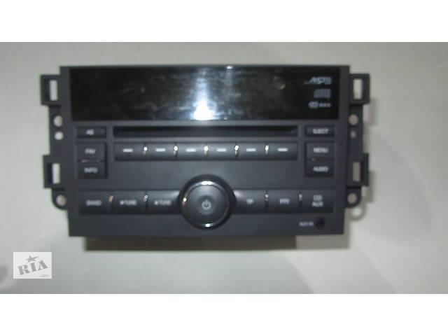 продам Штатная магнитола 2DIN AUX Chevrolet Epica 96647737 бу в Киеве