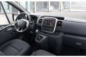 Радіо і аудіообладнання / динаміки Renault Trafic