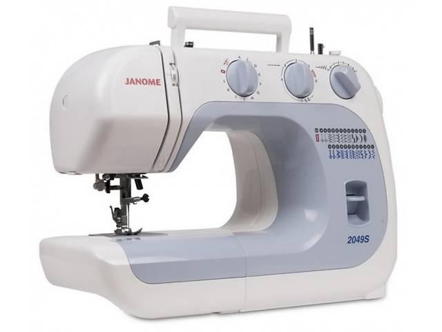 продам Швейна машинка Janome 2049s бу в Полтаві