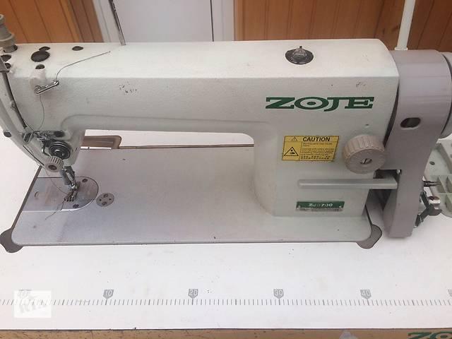 продам Швейная машина ZOJE ZJ8700 бу в Хмельницком