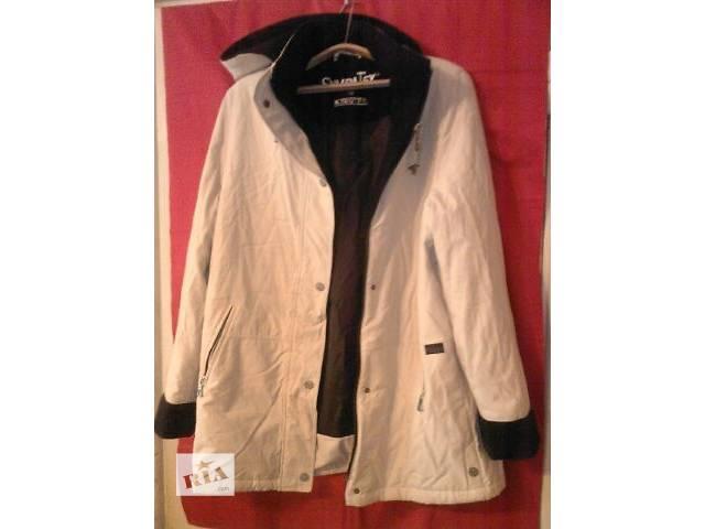 продам Шикарная  женская куртка, новая бу в Днепре (Днепропетровск)