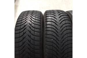Шини 205/55/16 Michelin Alpin A4 2х7mm протектор зимова гума