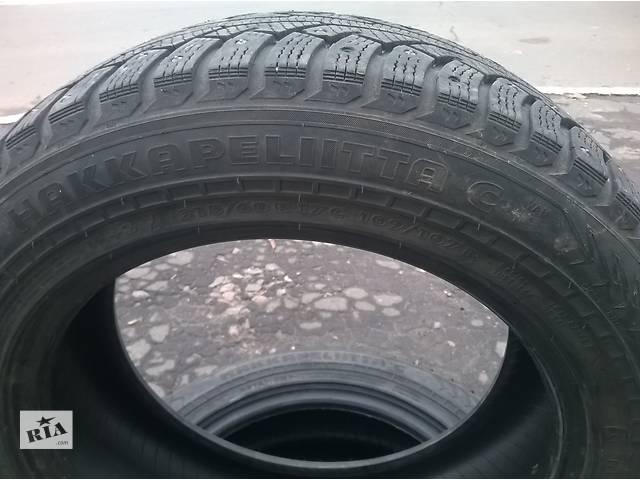 продам Шины для легкового авто 215/60 R17C бу в Владимир-Волынском