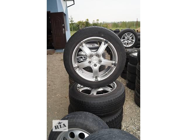 купить бу Шины, диски и колеса в сборе для всех моделей в Вижнице