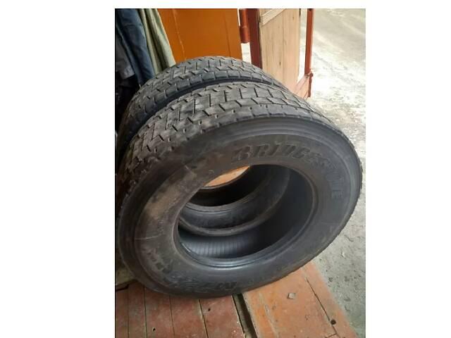 бу Шины грузовые колеса BRIDGESTONE 315/70 R22.5 в Чернигове