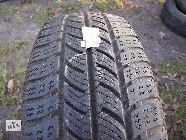 купить бу Шини, гума резина Continental VancoWinter 2 195/60 R16 C 2шт в Луцке