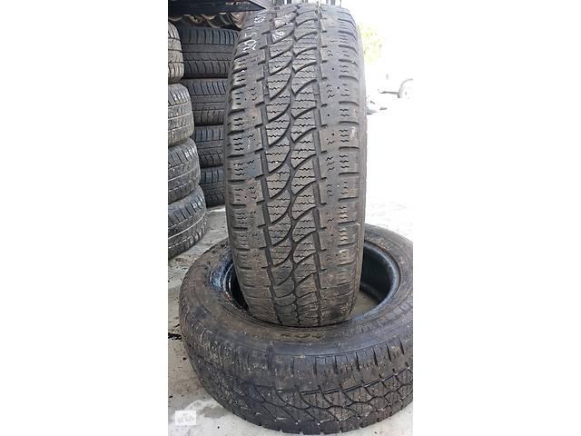 шини резина 205/65/16с   Б/у шины- объявление о продаже  в Яворове
