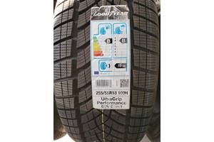 Шины зимние Goodyear Ultra Grip Performance 255 / 55 R18