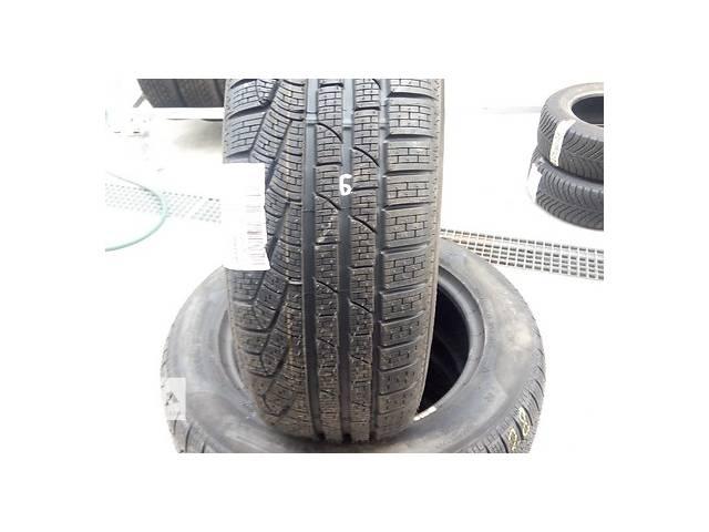 Шины зимние Pirelli Run Flat 225*60*R17- объявление о продаже  в Киеве