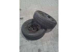 б/в Диски з шинами