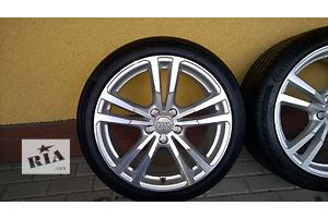 Шины Audi Q5