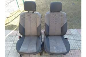Сиденья Сідушки рено меган 2 купе  Renault Megane 2