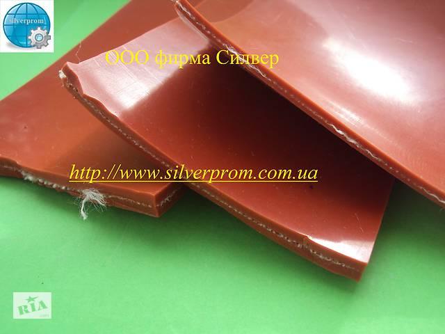 купить бу SILVERPROM-ПРОДУКЦИЯ-Техпластина,шнуры резиновые,силиконовые уплотнители,РТИ в Рівному