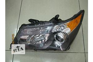 Новые Фары Acura MDX