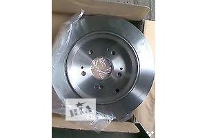 Нові Гальмівні диски Honda CR-V