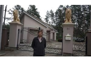 Скульптура-леви