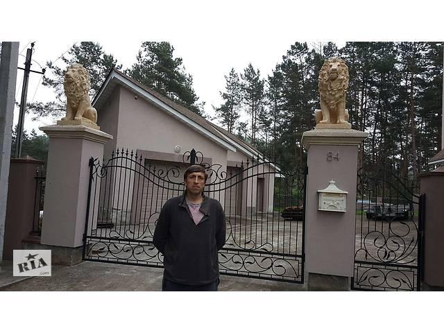 Скульптура-леви- объявление о продаже  в Белгороде-Днестровском