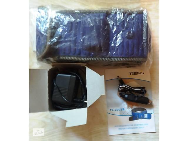 Продам вибромассажный пояс TIENS TL - 2001B (Пояс Тяньши для снижения веса)- объявление о продаже  в Харькове
