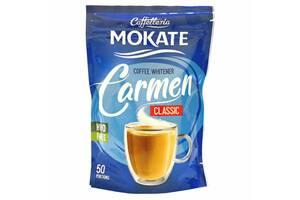 Вершки Mokate Caffetteria Carmen Classic, 200г