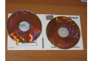 Диски Microsoft OFFICE 2003 SBE SP2 Ru