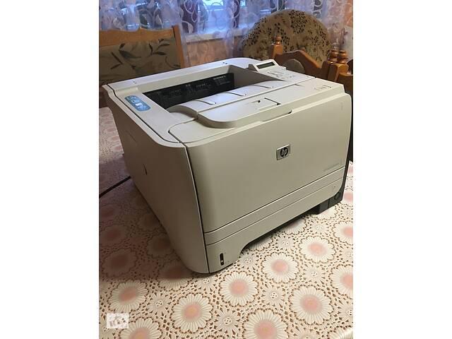 продам Продається HP LaserJet P2055dn бу в Хусте